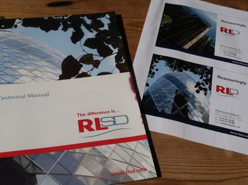 Richard Lees Steel Decking