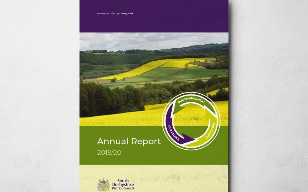 SDDC Annual Report