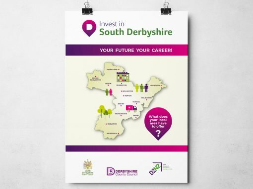 Invest in Amber Valley and South Derbyshire