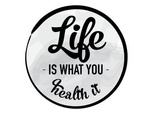 Life Logo Design